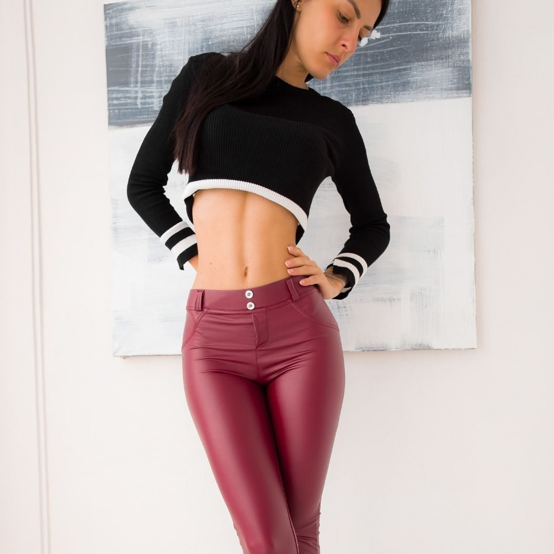 push-up-leather-leggings-burgundy